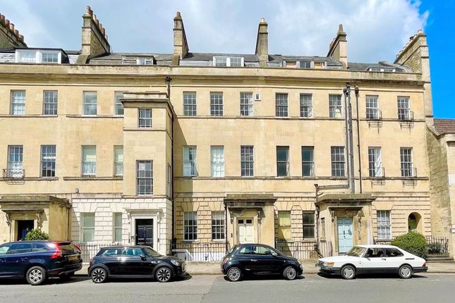 Thumbnail Flat for sale in Marlborough Buildings, Bath