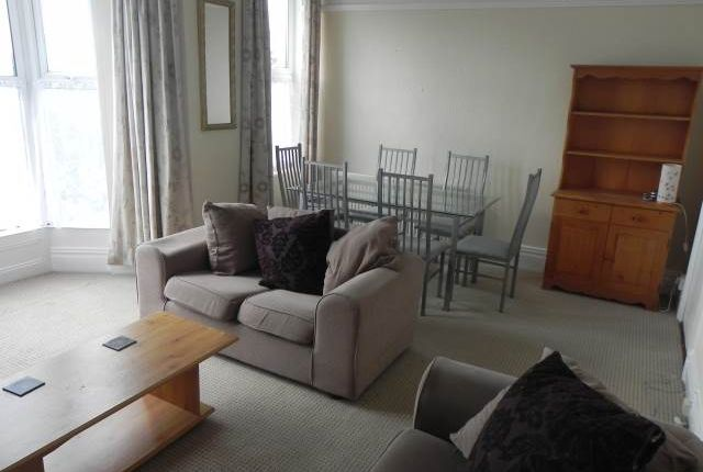 Lounge 2 of Bay View Crescent, Brynmill, Swansea SA1
