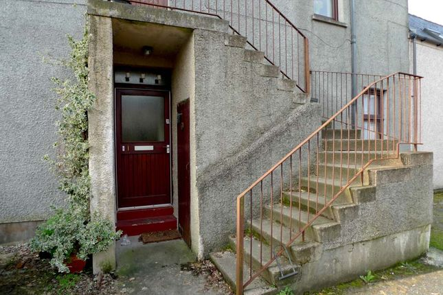 Thumbnail Flat for sale in 1 Bayhead Gardens, Stornoway, Isle Of Lewis