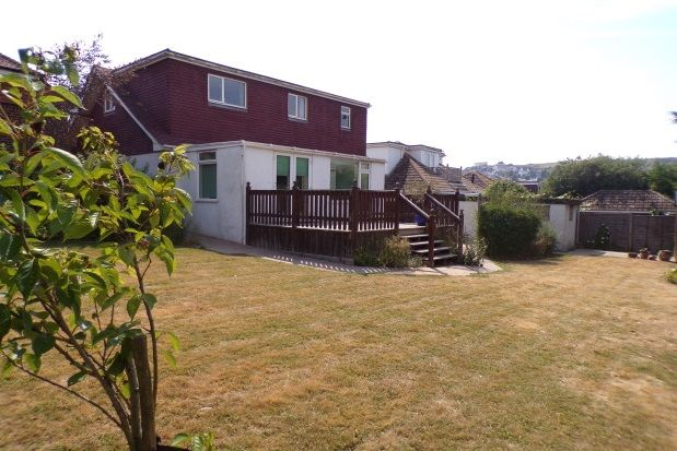 Thumbnail Bungalow to rent in Westfield Avenue, Saltdean, Brighton
