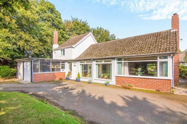 Thumbnail Detached house for sale in Greenfields, Amington Hall, Ashby Road, Tamworth