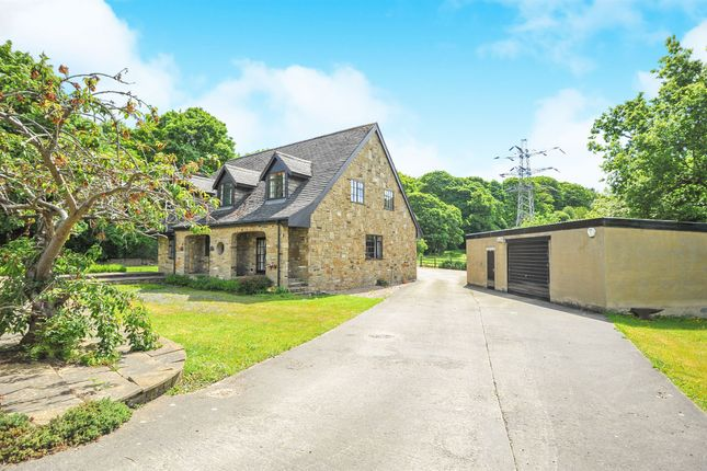 Thumbnail Detached house for sale in Ring Road, Horsforth, Leeds