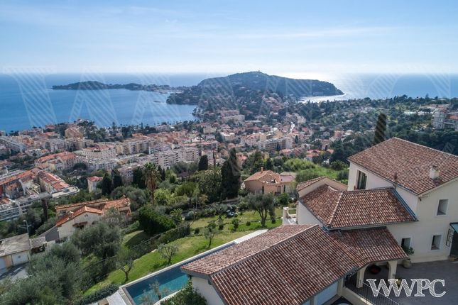 Thumbnail Detached house for sale in Beaulieu-Sur-Mer, Provence-Alpes-Cote Dazur, France