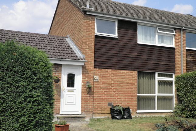 Thumbnail Room to rent in Waxes Close, Abingdon