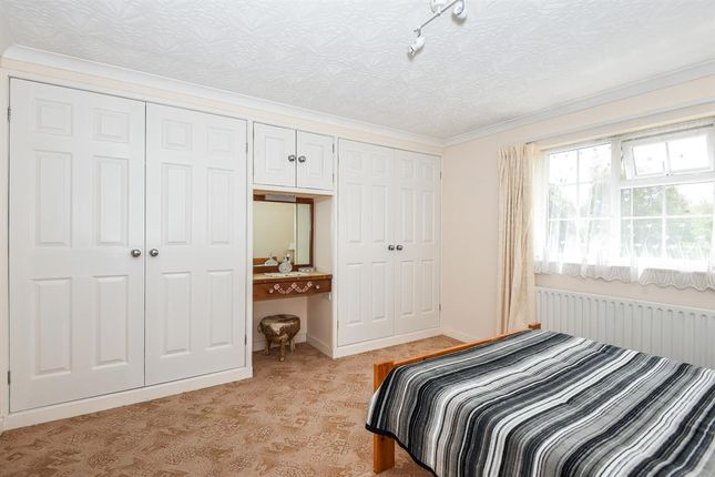 Master Bedroom of Hagnaby Lane, Keal Cotes, Spilsby PE23