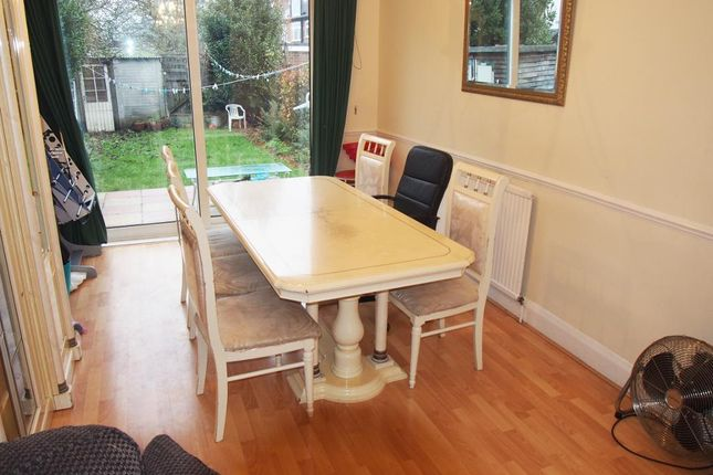 Thumbnail End terrace house for sale in Windmill Road, London