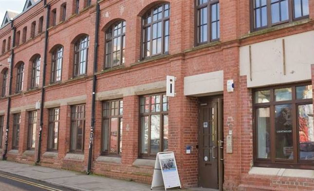 Thumbnail Office to let in Kensington Street, Brighton