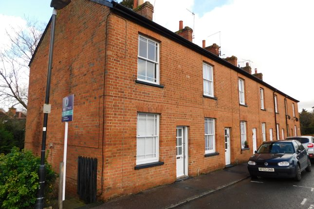 Thumbnail Cottage to rent in Prospect Place, Welwyn