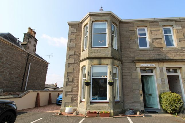 Thumbnail Semi-detached house for sale in Achnacarry Guest House, 3 Pitcullen Crescent, Perth