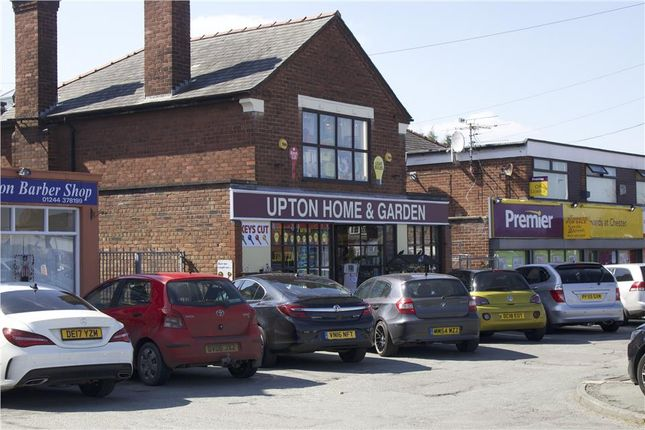 Thumbnail Retail premises for sale in 157, Long Lane, Upton, Chester, Cheshire