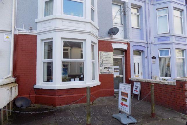 St Mary Street, Porthcawl, Bridgend CF36