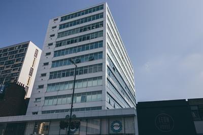 Thumbnail Office to let in 4th Floor, Grosvenor House, 125 High Street, Croydon, Surrey