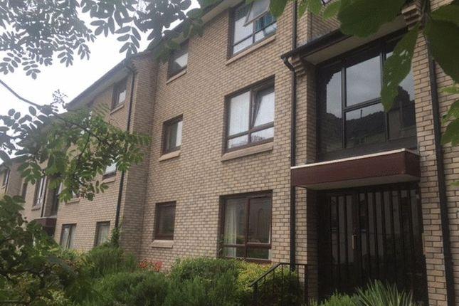 Thumbnail Flat to rent in Rainham Court, South Road, Weston-Super-Mare