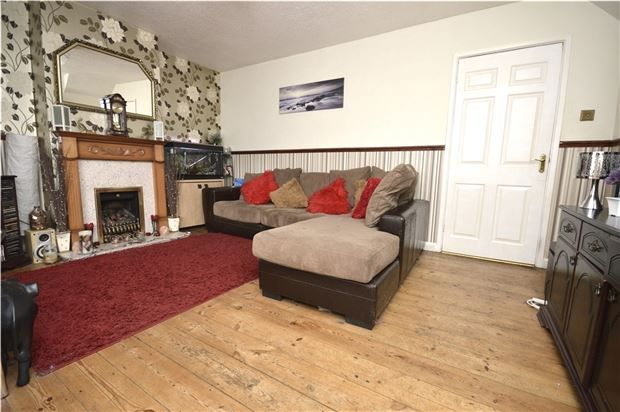 Thumbnail Semi-detached house for sale in Orchard Lane, Brimscombe, Stroud, Glos
