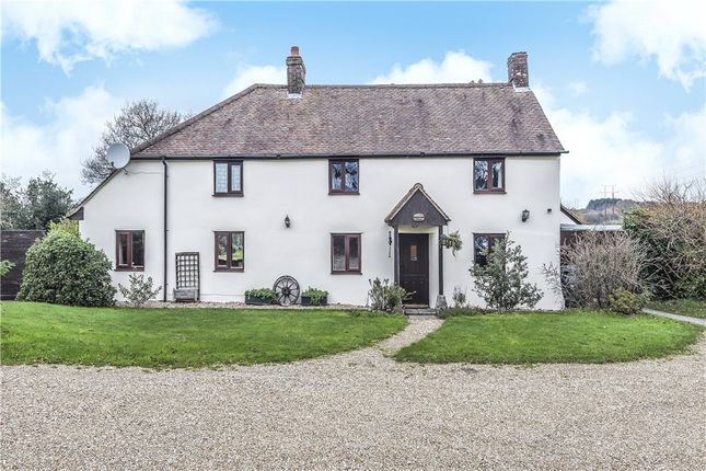 Thumbnail Property for sale in Old Wareham Road, Corfe Mullen, Wimborne