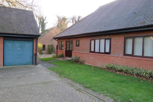 Thumbnail Bungalow to rent in Old Parsonage Court, West Malling
