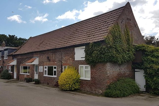 Office to let in Block B Offices, Main Street, Beeford, Driffield, East Yorkshire