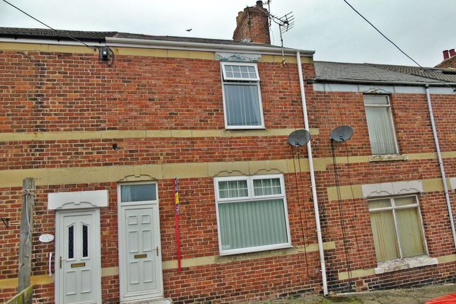 Thumbnail Terraced house for sale in Seymour Street, Horden, Peterlee