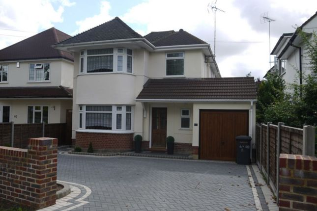 Thumbnail Detached house to rent in Baker Street, Potters Bar