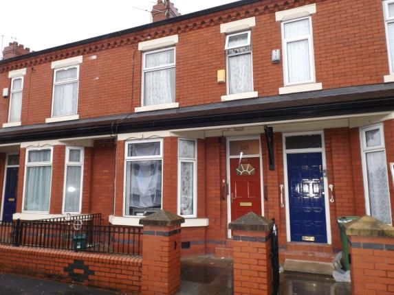 Thumbnail Terraced house for sale in Acomb Street, Manchester, Greater Manchester