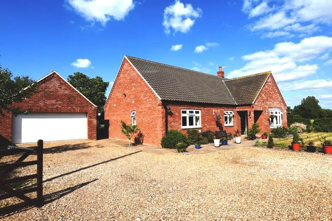 Thumbnail Detached bungalow for sale in Richmond Place, Lyng, Norwich