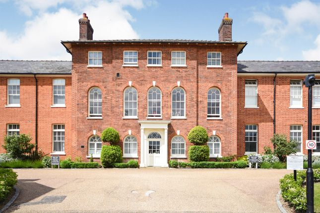 Thumbnail Flat for sale in St. Michaels Court, South Street, Braintree