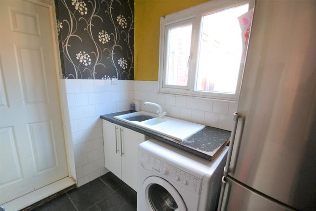 Kitchen of Selbourne Street, Leigh WN7