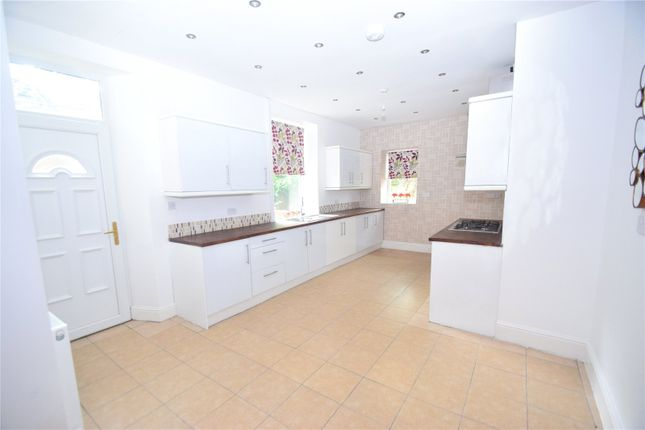 Thumbnail Semi-detached house for sale in Skipton Road, Keighley