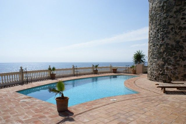 Thumbnail Villa for sale in Spain, Málaga, Mijas, Calahonda