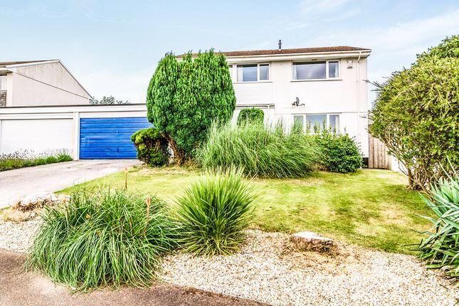 4 bedroom detached house for sale in Stuarts Way, Hatt, Saltash