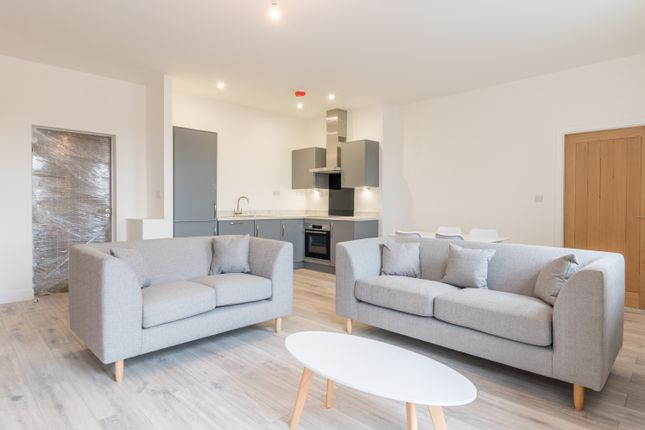 Thumbnail Flat to rent in Ashtree Apartments, 601 York Road, Leeds