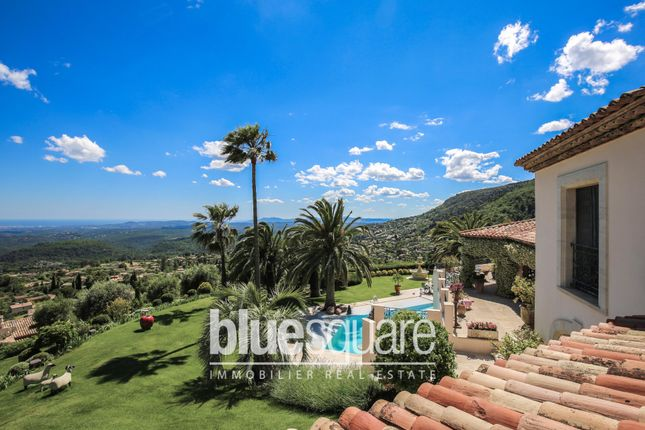 5 bed property for sale in Tourrettes-Sur-Loup, Alpes-Maritimes, 06140, France