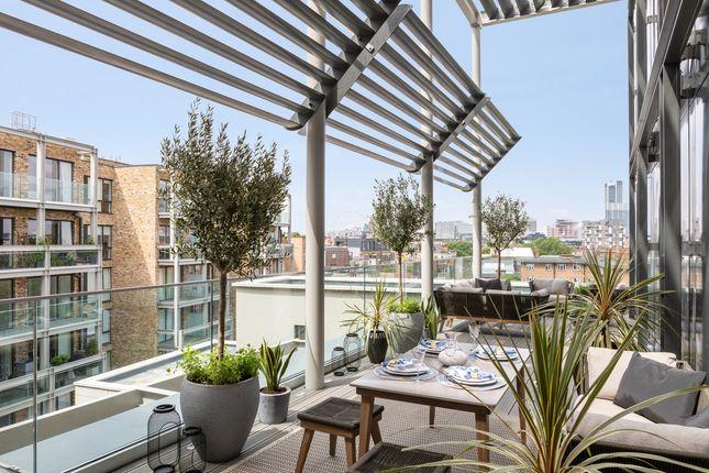 """Thumbnail Duplex for sale in """"Duplex"""" at Brandon House, 180 Borough High Street, London"""