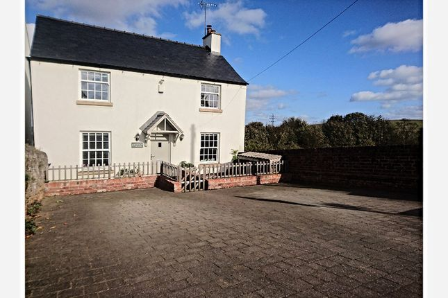 Thumbnail Detached house for sale in Main Road, Kirkby Woodhouse