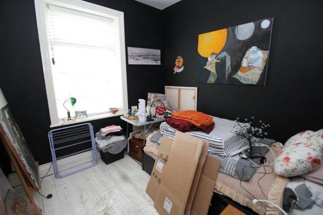 Bedroom Two of Abbott Street, Marsh, Huddersfield, West Yorkshire HD1