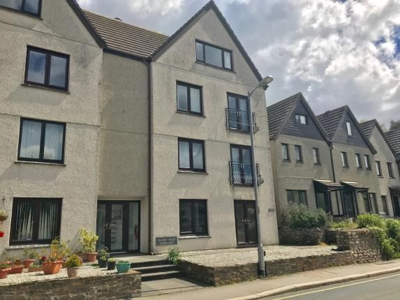 Flat for sale in Malpas Road, Truro, Cornwall