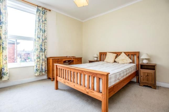 Bedroom One of Holland Road, Ashton-On-Ribble, Preston, Lancashire PR2