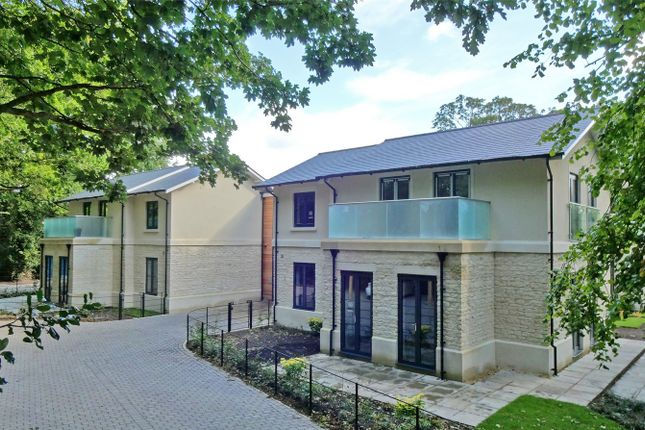 Thumbnail Flat for sale in 5 Norwood Dene, The Avenue, Claverton Down, Bath