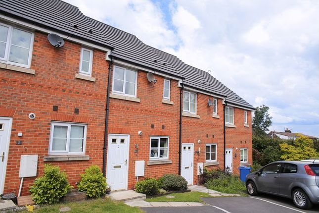 Thumbnail Terraced house to rent in Hartley Green Gardens, Billinge, Wigan