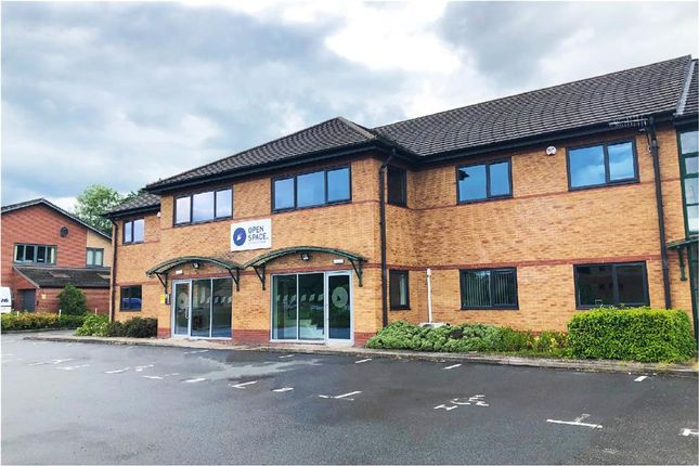 Thumbnail Office to let in Open Space Business Centre, Chequers Close, Malvern WR141Gp