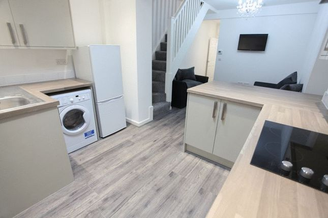 Thumbnail Property to rent in Hawkins Street, Kensington, Liverpool
