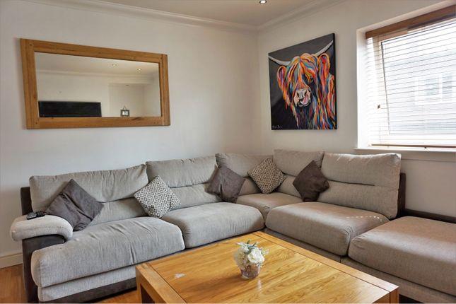 Lounge of Murray Street, Montrose DD10