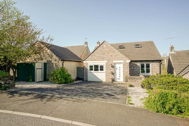 Thumbnail Detached house for sale in Greenfinch Crescent, Pillmere, Saltash