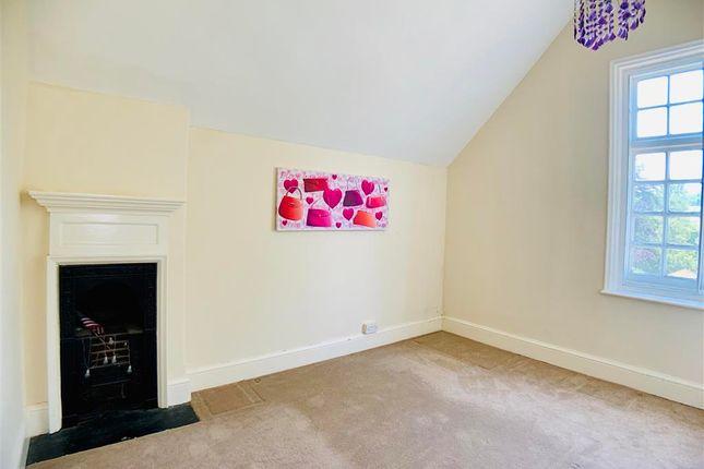 Bedroom of Gatton Park, Reigate, Surrey RH2