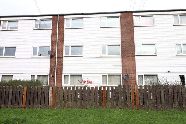 Thumbnail Flat for sale in Pennington Avenue, Ormskirk, Lancashire
