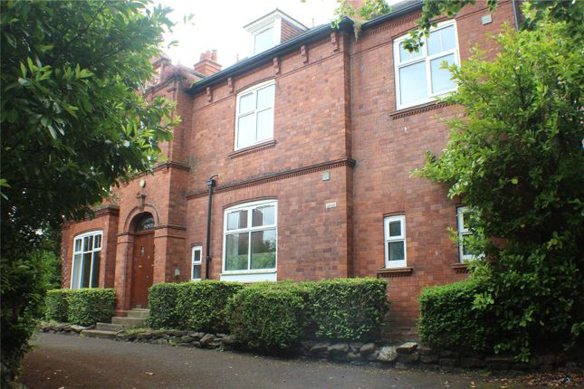 Thumbnail Detached house to rent in The Mount, Shrewsbury, Shropshire
