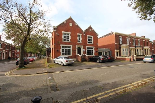 Thumbnail Commercial property for sale in East View, Preston