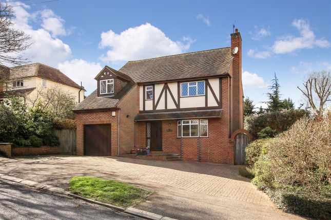 Thumbnail Detached house for sale in Hall Park, Berkhamsted