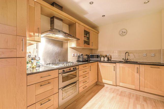 Windsor House - Kitchen