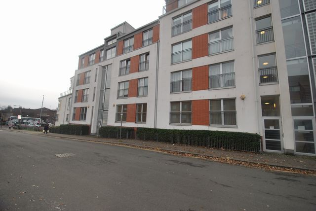 Thumbnail Flat to rent in Ascot Gate, Anniesland, Glasgow, Lanarkshire